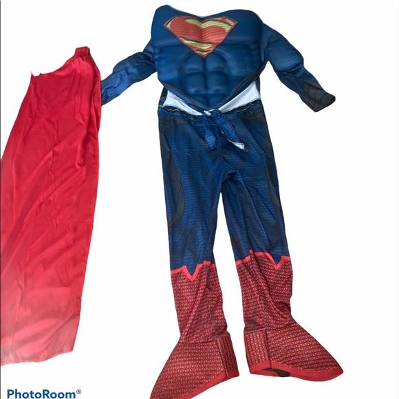 Kids Superman Costume